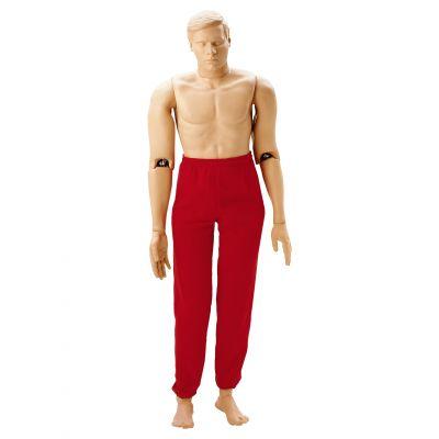Simulaids Rescue Randy Training Manikin (65kg)