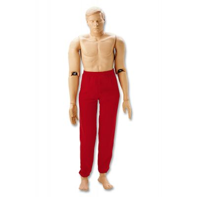 Simulaids Rescue Randy Training Manikin (25kg)