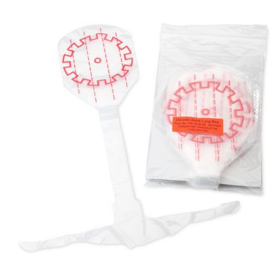 Prestan Ultralite Manikin Lung Bags