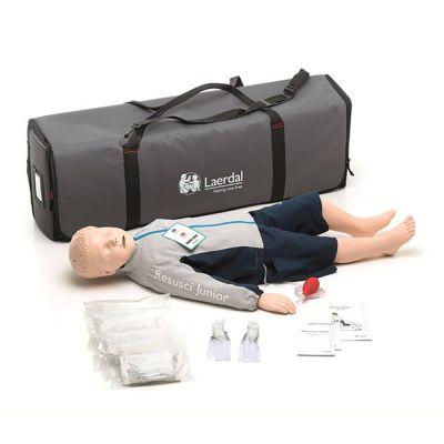 Laerdal Resusci Junior QCPR Training Manikin (Full Body)