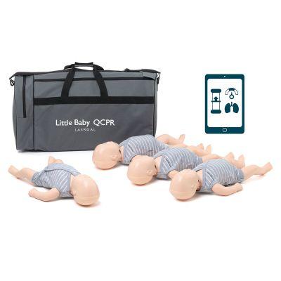 Laerdal Baby Anne QCPR Training Manikin (Pack of 4)