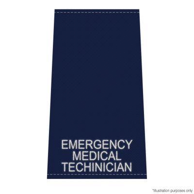 Epaulettes (Emergency Medical Technician)