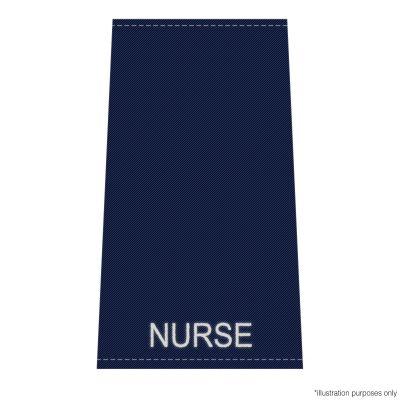 Epaulettes (Nurse)