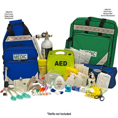 ALS Responder Kit (Complete)