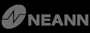 Greyscale NEANN Logo
